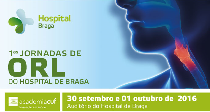 hospital-de-braga-1as Jornadas de ORL do Hospital de Braga