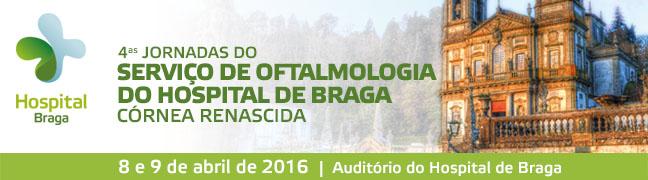 hospital-de-braga-4ª Jornadas do Serviço de de Oftalmologia do Hospital de Braga
