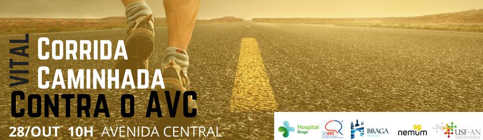 hospital-de-braga-Corrida e Caminhada Vital Contra o AVC