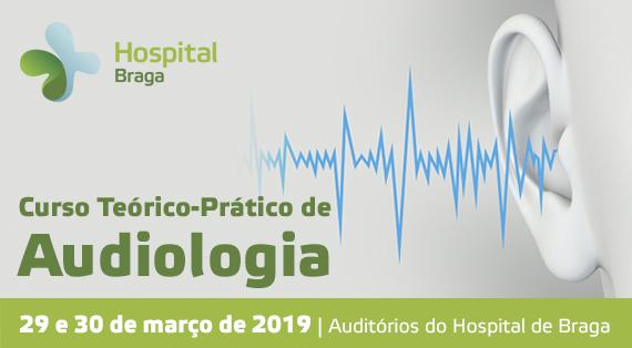 hospital-de-braga-Curso Teórico-Prático de Audiologia
