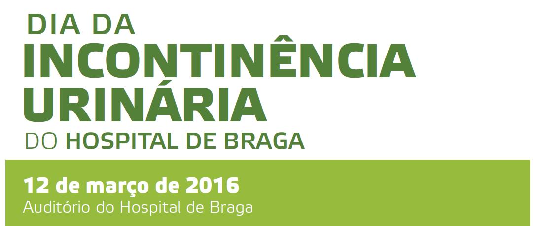 hospital-de-braga-Dia da Incontinência Urinária - Sessão Informativa
