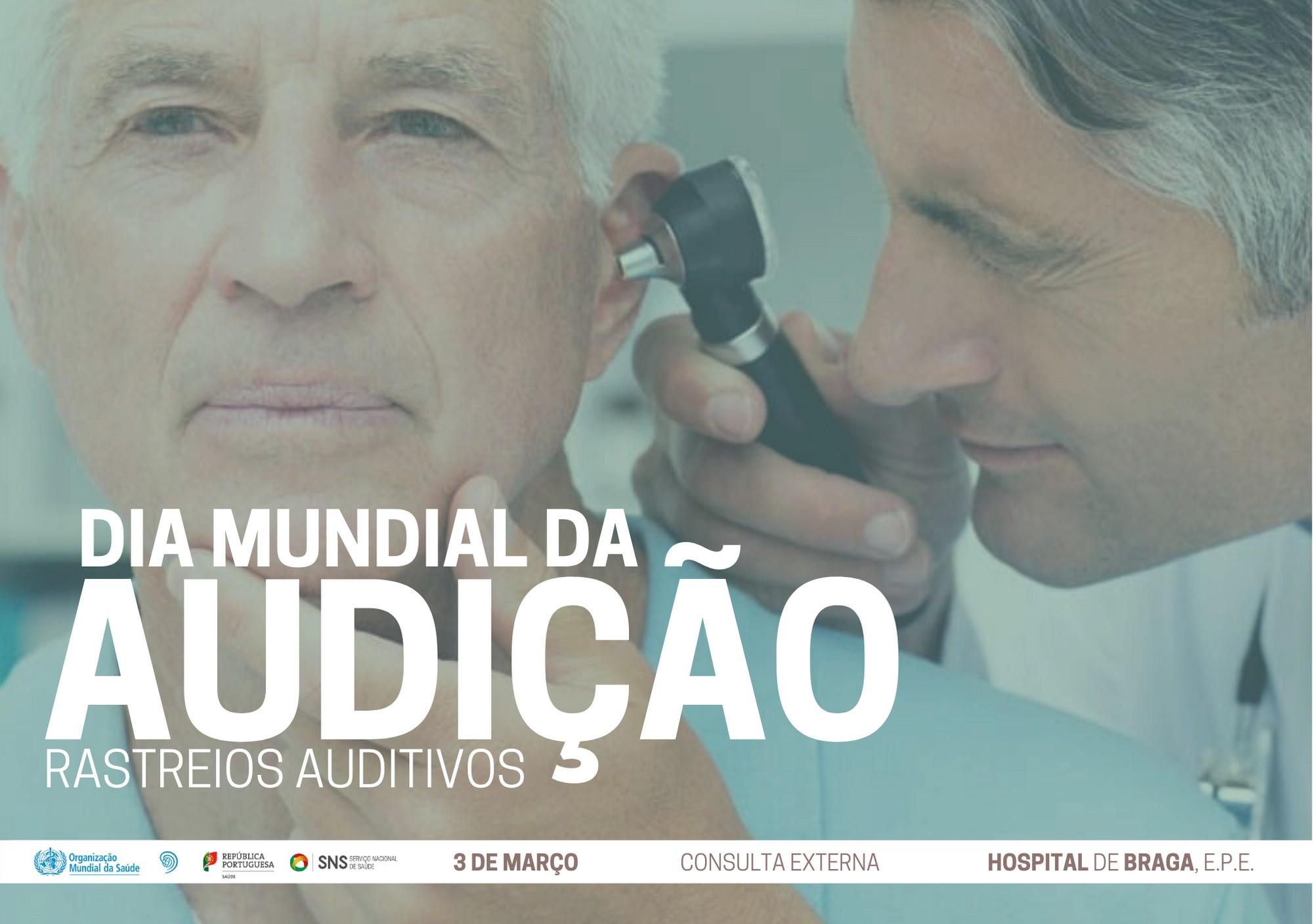 hospital-de-braga-Dia Mundial da Audição - Rastreio Auditivo