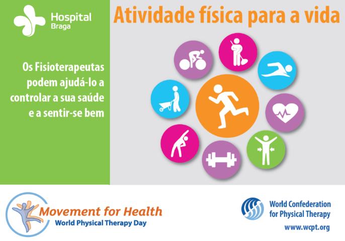 hospital-de-braga-Dia Mundial da Fisioterapia