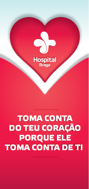 hospital-de-braga-Dia Mundial do Coração