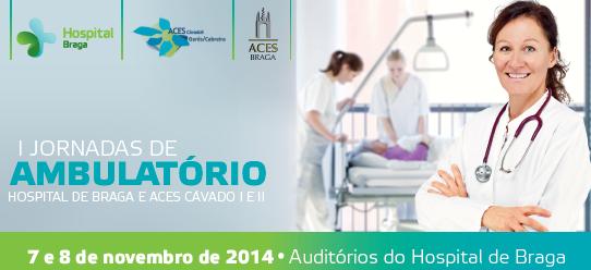 hospital-de-braga-I Jornadas Ambulatório
