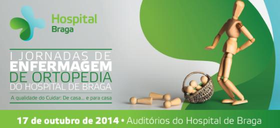 hospital-de-braga-I Jornadas de Enfermagem de Ortopedia do Hospital de Braga