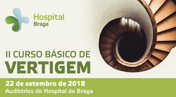 hospital-de-braga-II Curso Básico de Vertigem