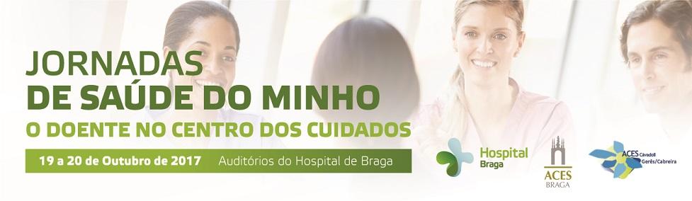 hospital-de-braga-Jornadas de Saúde do Minho
