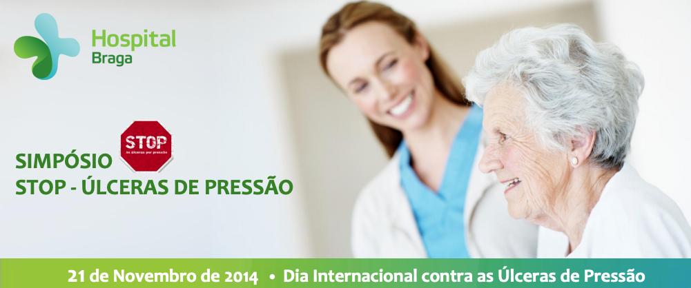 hospital-de-braga-Simpósio STOP Úlceras de Pressão