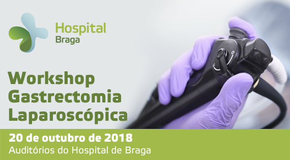 hospital-de-braga-Workshop Gastrectomia Laparoscópica