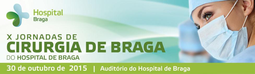 hospital-de-braga-X Jornadas de Cirurgia de Braga