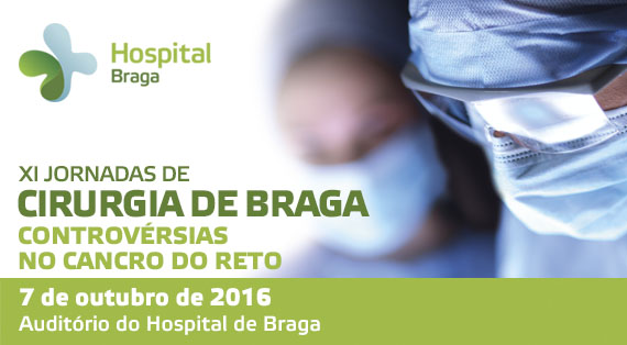 hospital-de-braga-XI Jornadas de Cirurgia de Braga