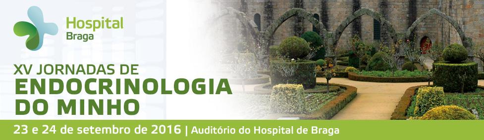 hospital-de-braga-XV Jornadas de Endocrinologia do Minho