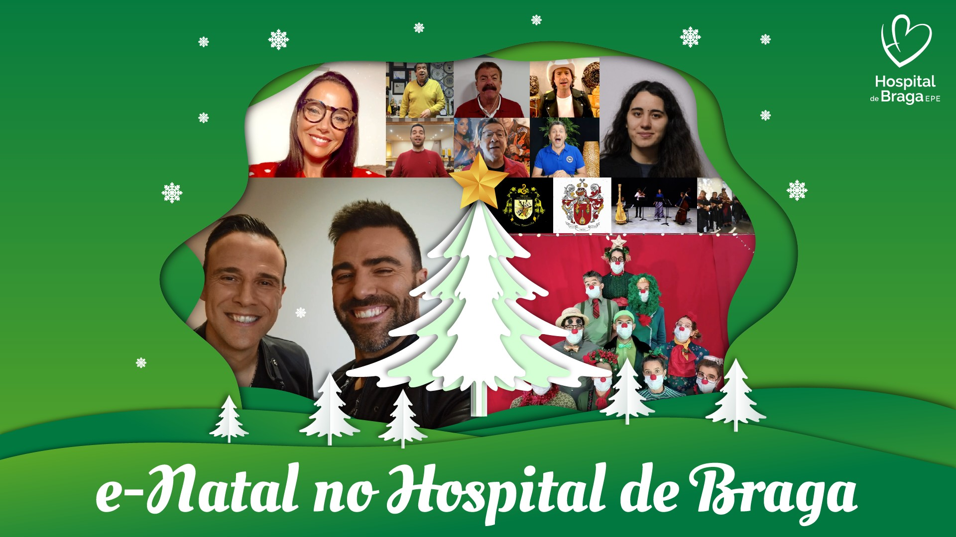 hospital-de-braga-Assinalamos o natal em formato digital