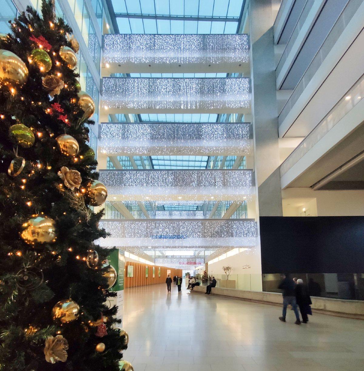 hospital-de-braga-Espírito Natalício chegou ao Hospital de Braga
