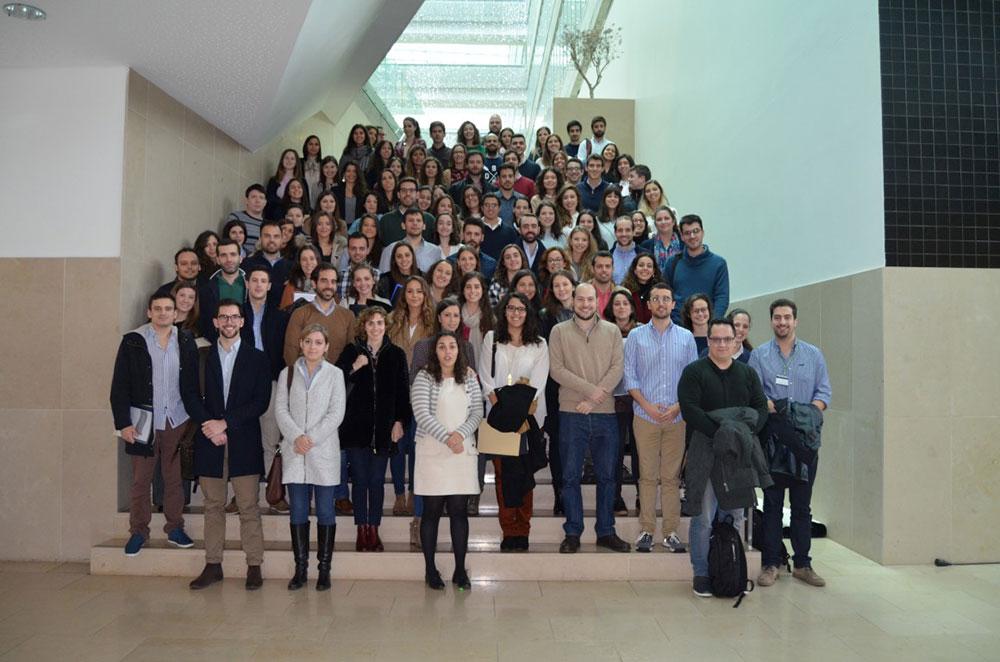 hospital-de-braga-Hospital de Braga deu as boas-vindas a uma centena de jovens médicos