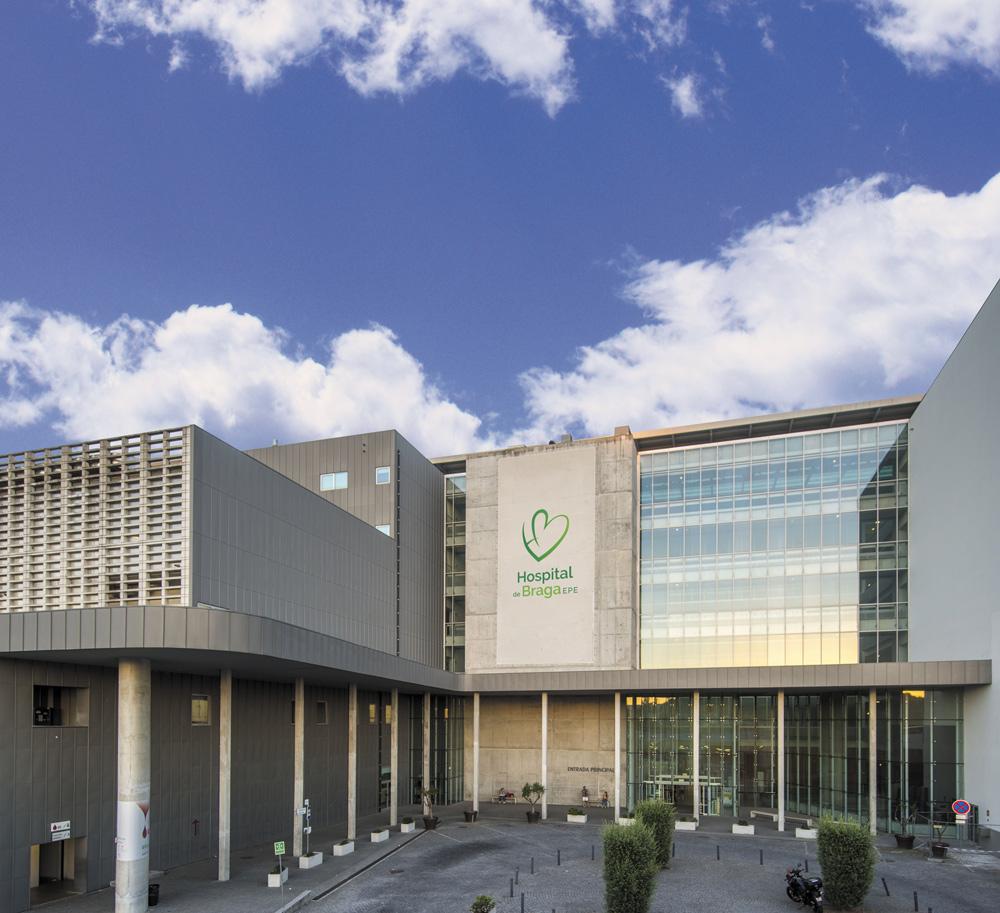 hospital-de-braga-Manutenção da Acreditação Global e Certificação ISO 9001:2015
