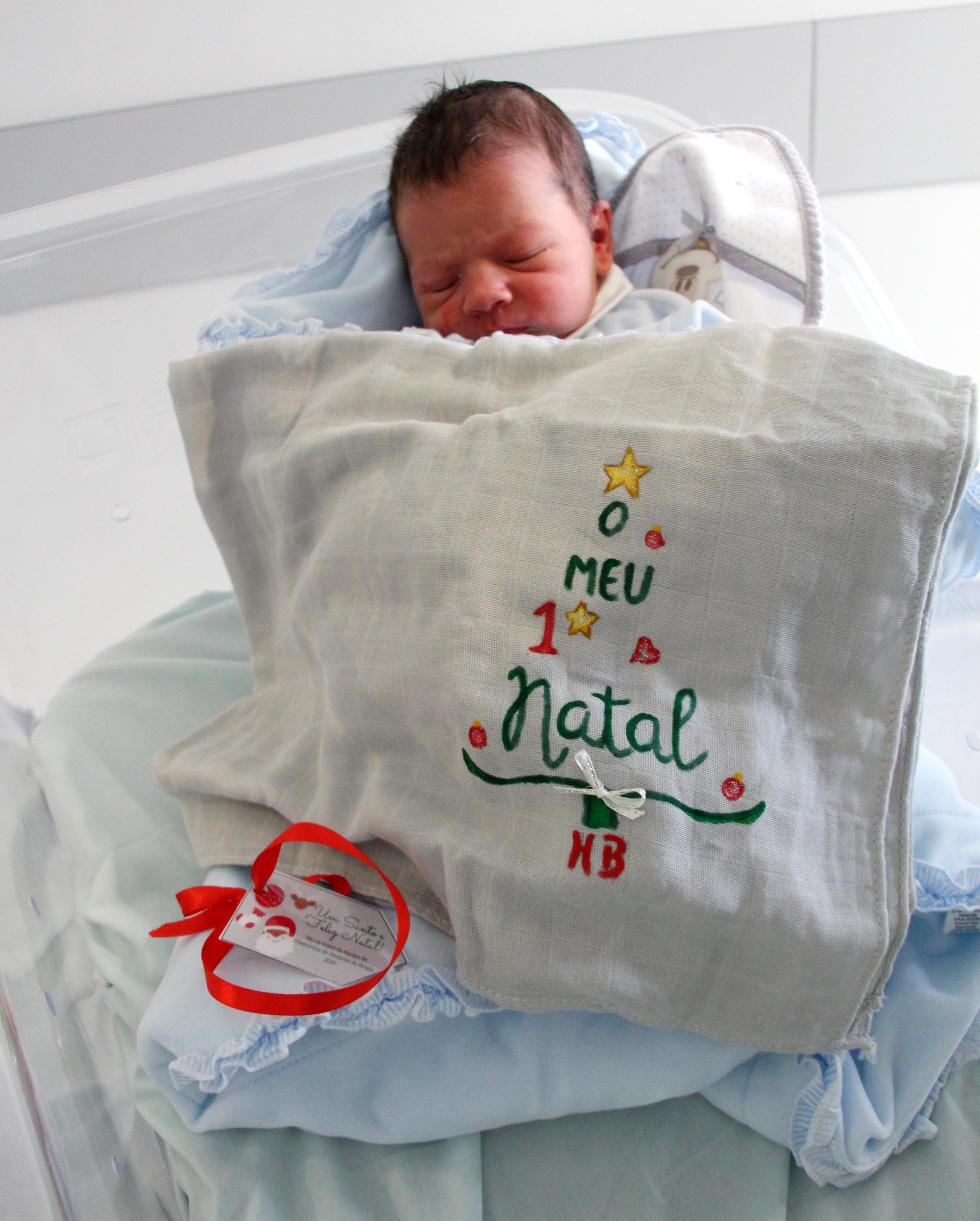 """hospital-de-braga-""""O meu 1º Natal"""" para mais tarde recordar"""