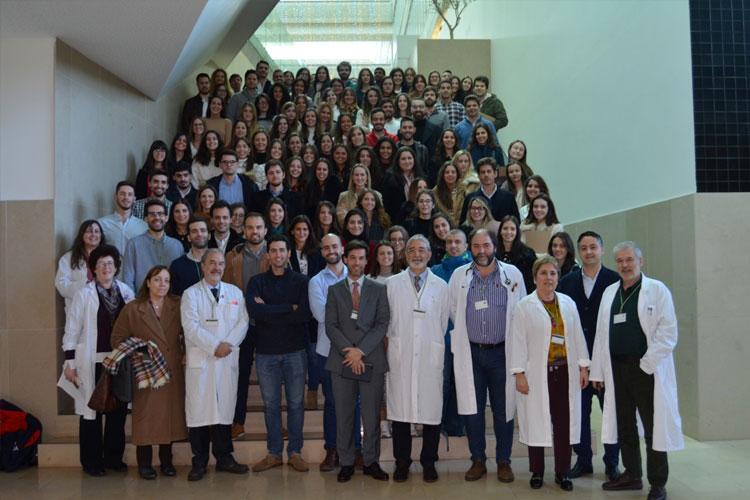 hospital-de-braga-Mais de uma centena de jovens médicos escolheu o hospital de Braga para realizar o internato