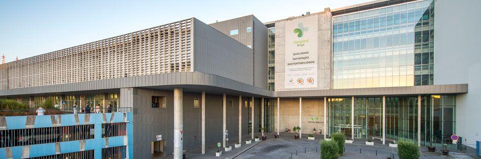 fcd2f07abec Hospital de Braga - 1